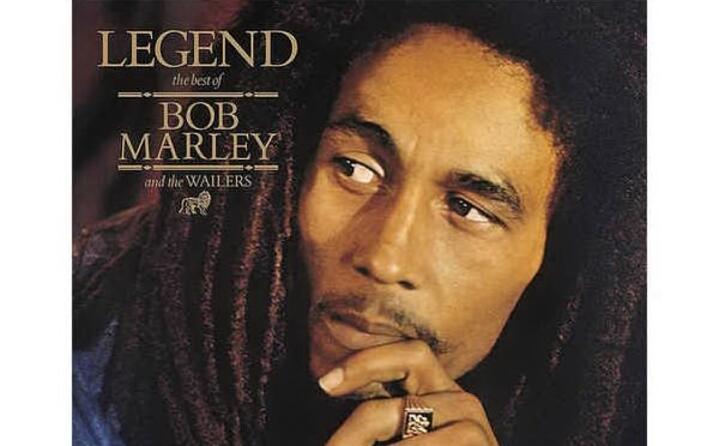 legend uno dei suoi album pi famosi