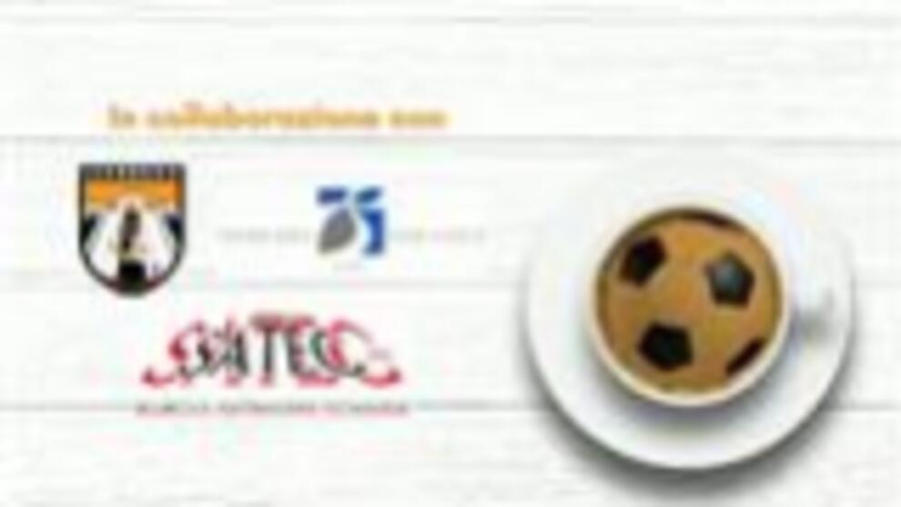 caff e pallone