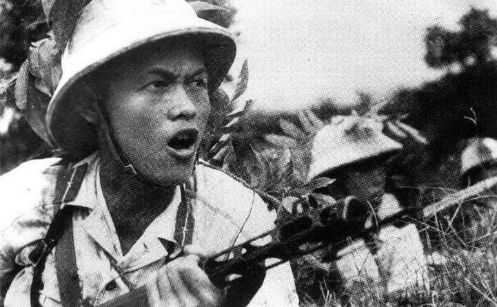 soldati dell esercito nordvietnamita
