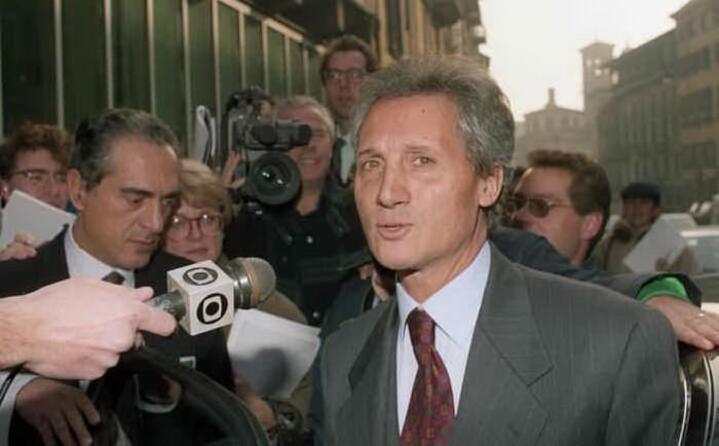 accaddeoggi 11 febbraio 2004 arrestato sergio cragnotti