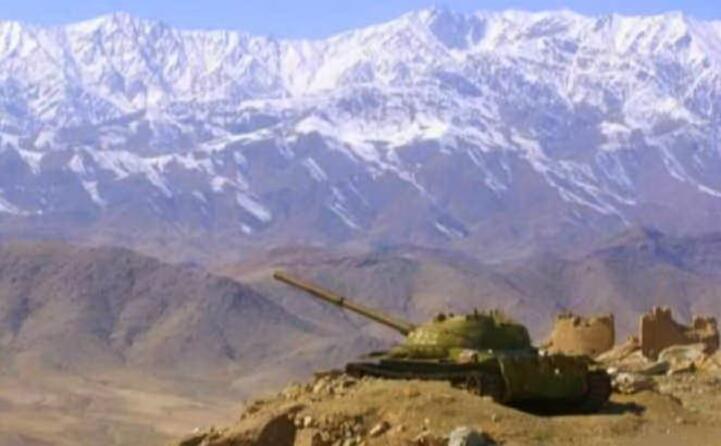 accaddeoggi 15 febbraio 1989 finisce l invasione sovietica in afghanistan