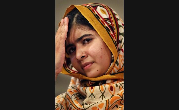 l attivista pachistana ha vinto il premio nobel per la pace