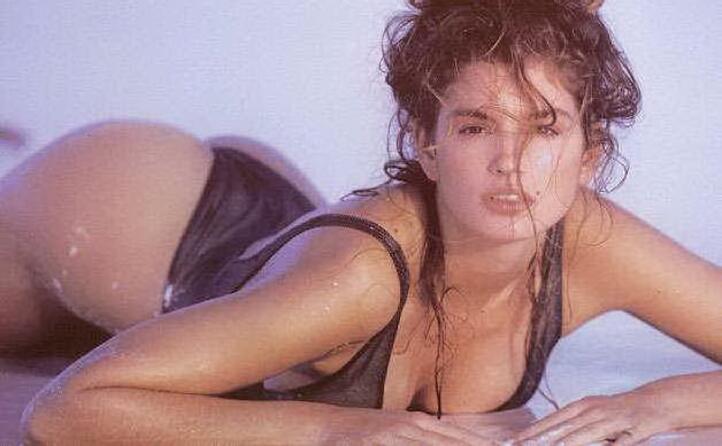 la top model americana compie 55 anni