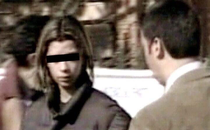 erika de nardo con l aiuto del fidanzato uccide la madre e il fratello di 11 anni