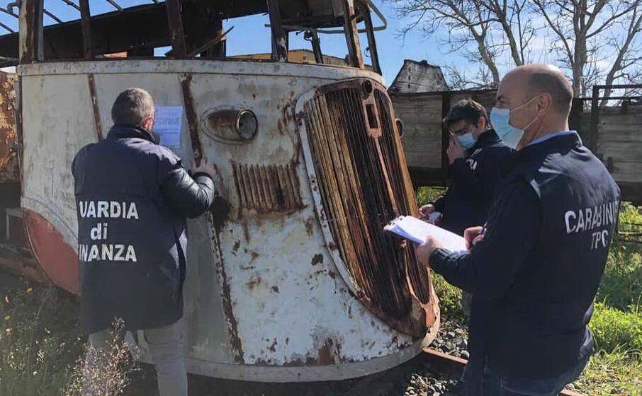 l indagine della guardia di finanza in collaborazione con i carabinieri di cagliari su ordine della procura del capoluogo