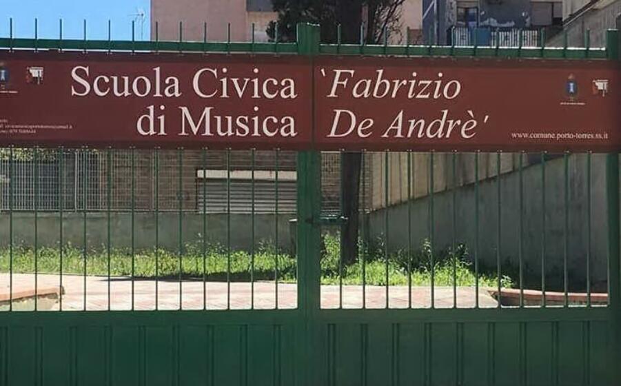 la scuola civica di musica (l unione sarda pala)