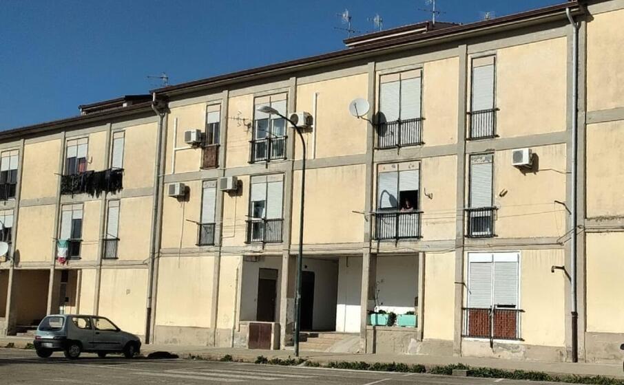 via vittorio bottego a sassari (l unione sarda tellini)