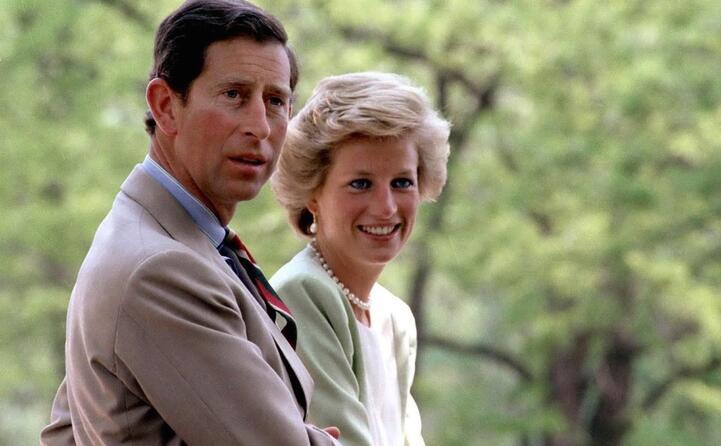 accaddeoggi 24 febbraio 1981 il fidanzamento ufficiale di carlo e diana