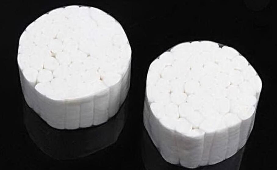tamponi di cotone (foto da google)