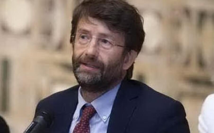 dario franceschini (archivio l unione sarda)