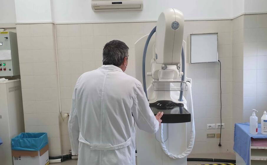 i macchinari in uso a macomer (foto oggianu)