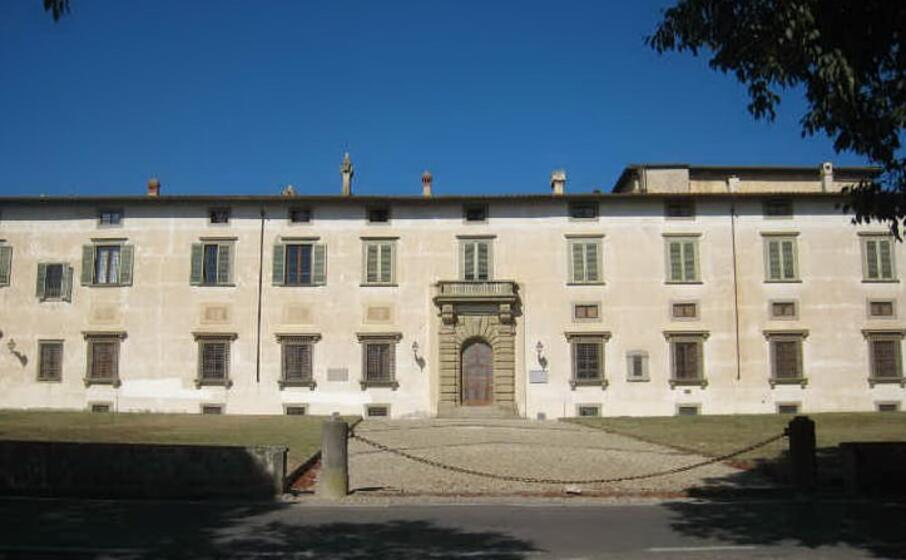 l accademia della crusca (foto wikimedia)