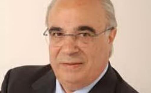 Antonio Satta, 79 anni (Foto S.Lecca)