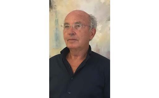 Luciano Decandia, 67 anni
