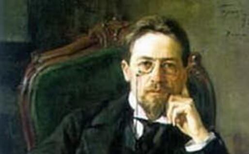 Anton Cechov (foto archivio L'Unione Sarda)
