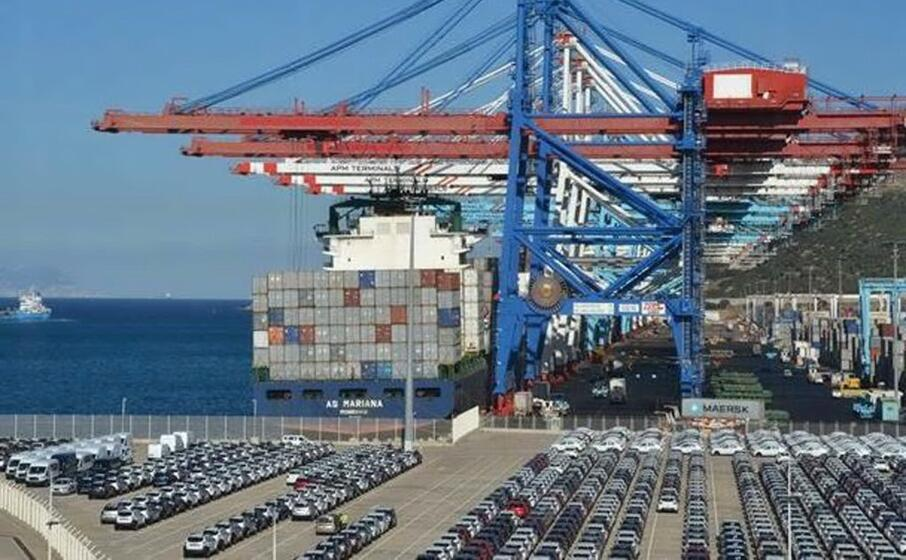 il porto di tangeri (l unione sarda)