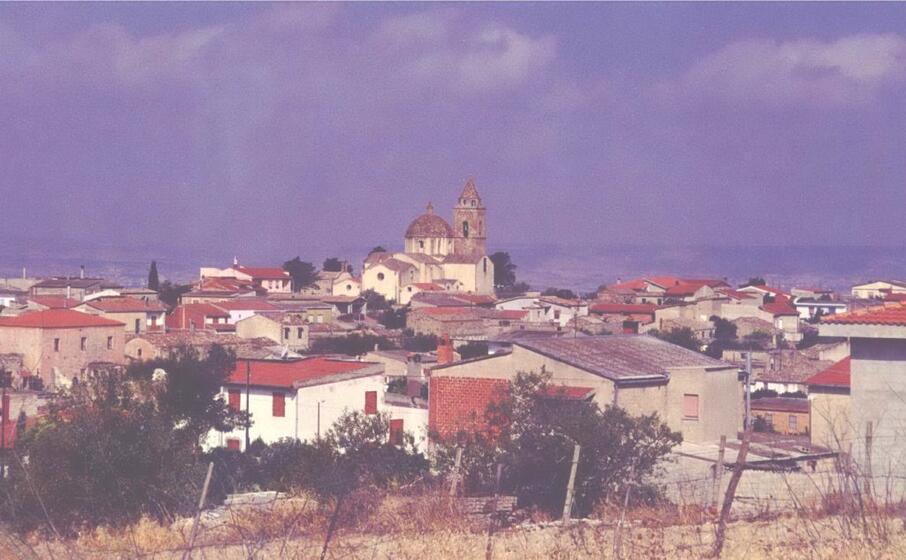 villanovafranca (archivio l unione sarda)