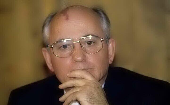 accaddeoggi il 2 marzo del 1931 nasce michail gorbaciov