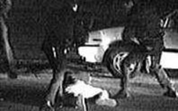 a riprendere la violenza il videoamatore george holliday (foto wikipedia)