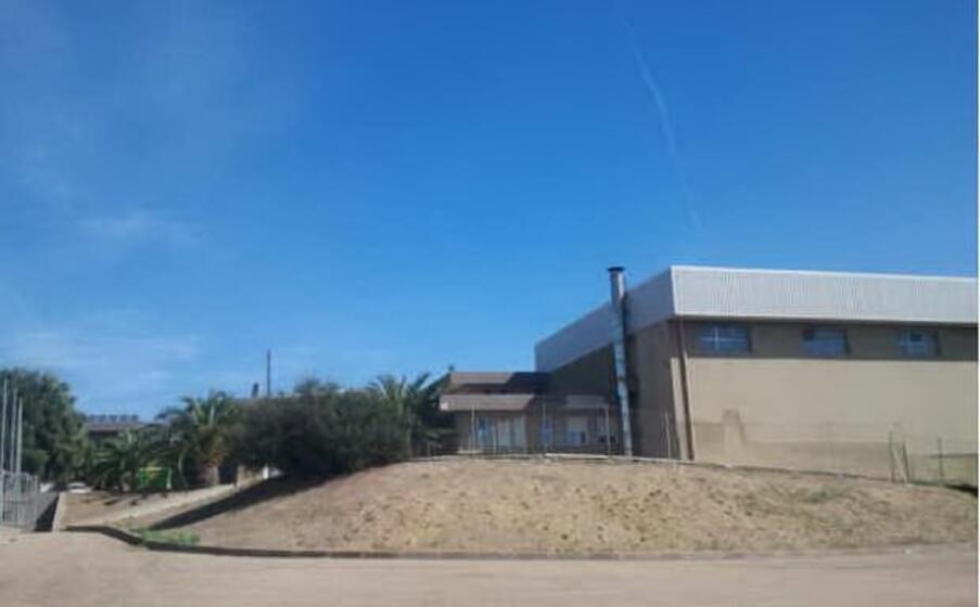 la scuola monte agellu (foto pala)