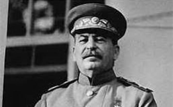 accaddeoggi 5 marzo 1953 muore iosif stalin