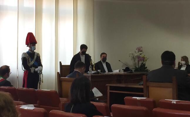 la procuratrice susanna loi (foto l unione sarda manunza)
