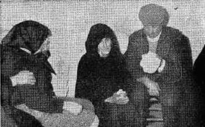 la disperazione dei genitori del primo cittadino (archivio l unione sarda)