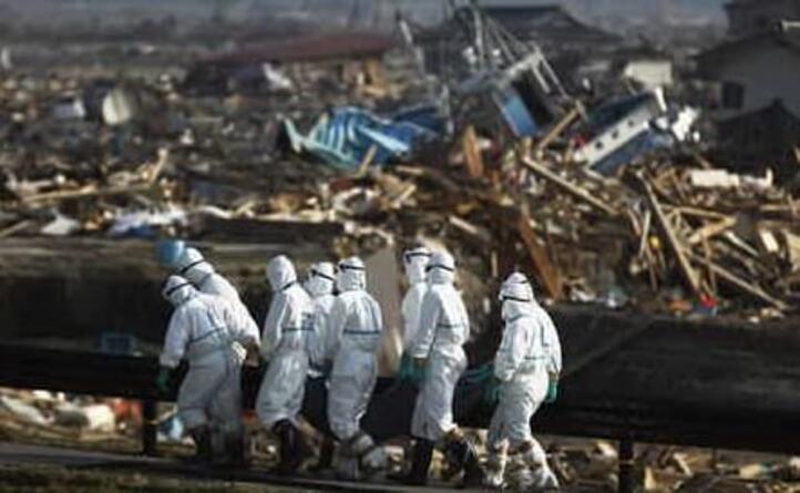 il sisma ebbe conseguenze devastanti