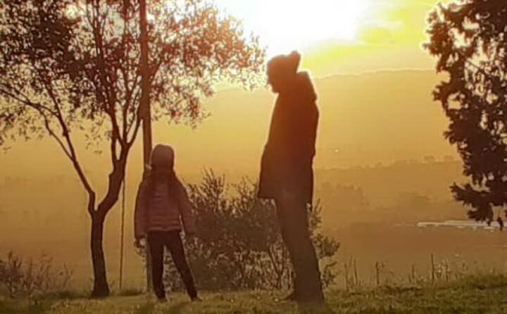 a te che sei l unico uomo che mi dar per sempre tutto l amore del mondo il mio pap ti amo la tua anna senorb