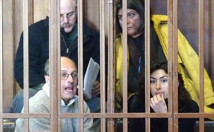 quattro dei brigatisti condannati nadia desdemona lioce diana blefari melazzi marco mezzasalma e roberto morandi