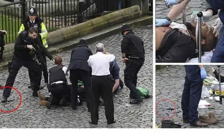 accaddeoggi 22 marzo 2017 l attacco a westminster