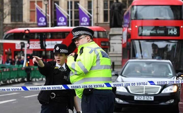 l attacco arrivato nel primo anniversario degli attentati di bruxelles