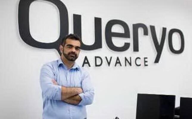 roberto pala 38 anni amministratore delegato di queryo (foto concessa da queryo)