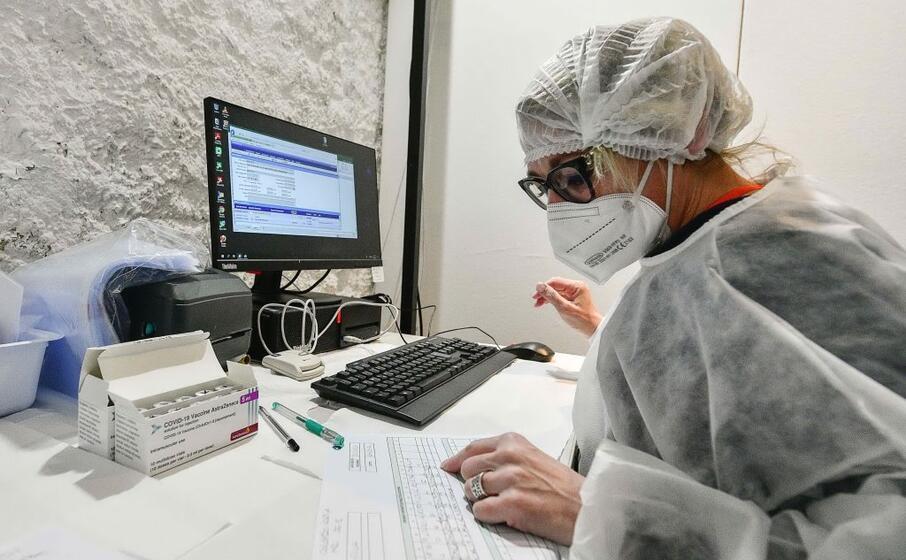 Sardegna, il bollettino della Regione sui nuovi casi di coronavirus