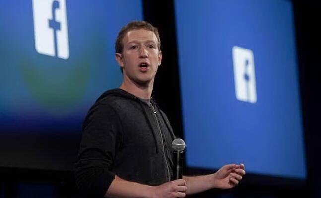 mark zuckerberg (ansa)