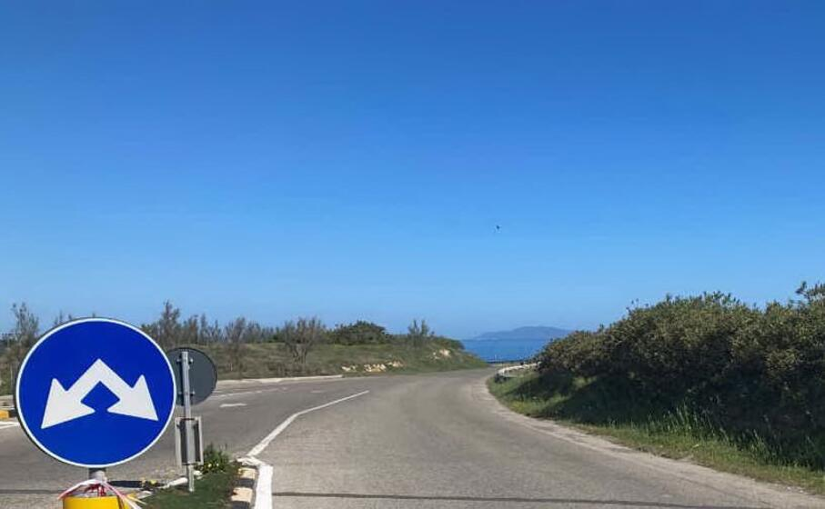 litorale di balai (foto pala)
