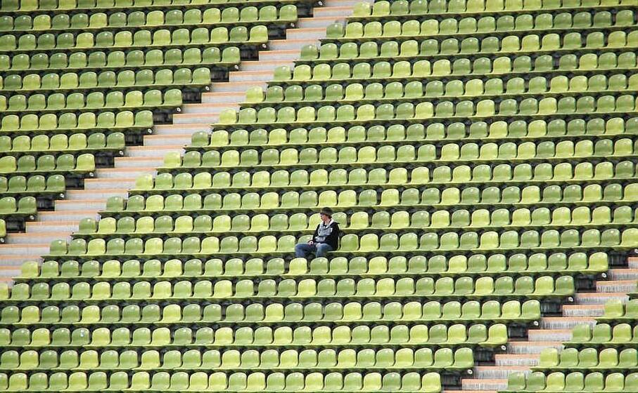uno stadio (foto pixabay)