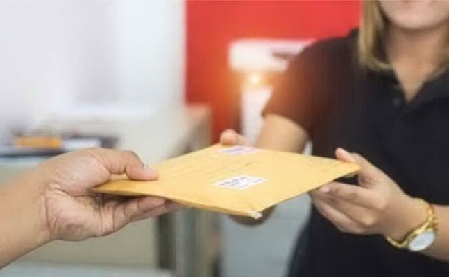 spedizioni postali (foto simbolo)