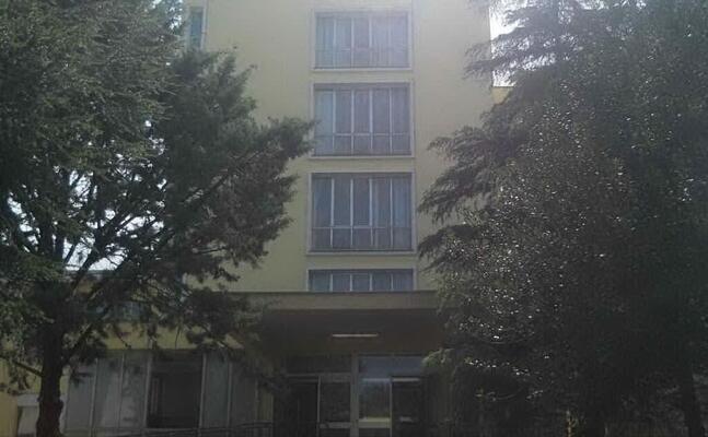 ospedale di thiesi (foto antonio caria)