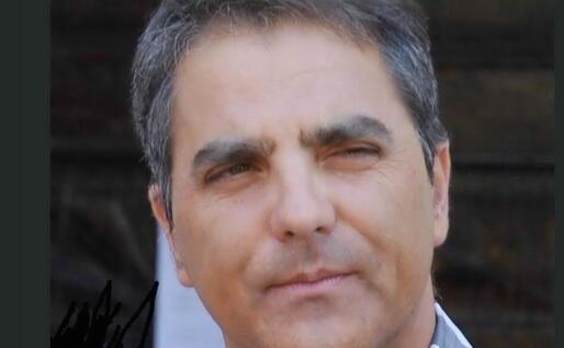 Carlo Salaris (foto Sanna)