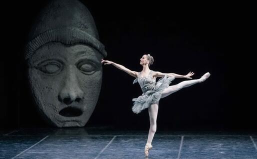 Danza col Balletto del Sud (foto Pittau)