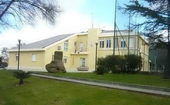 il municipio di burcei (l unione sarda serreli)