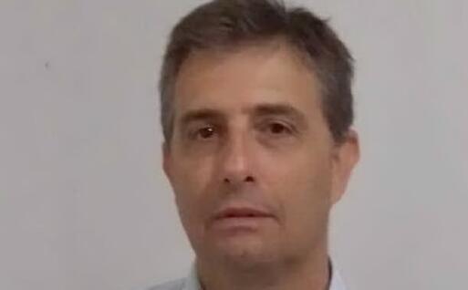 Il sindaco Giacomo Obinu (foto Sanna)