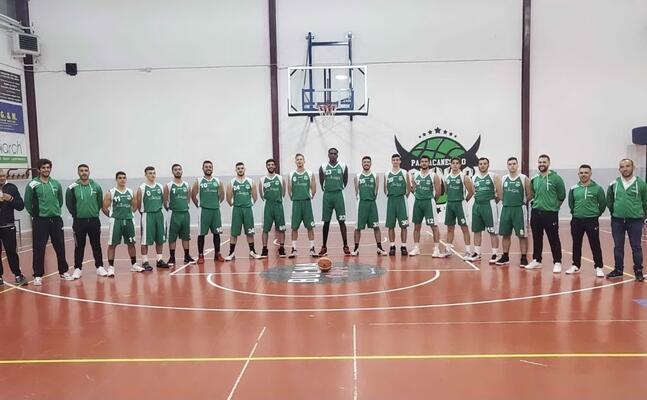 la pallacanestro sennori (foto l unione sarda chessa)