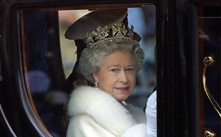 accaddeoggi 21 aprile 1926 nasce la regina elisabetta