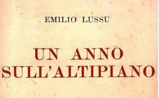 Il libro di Emilio Lussu